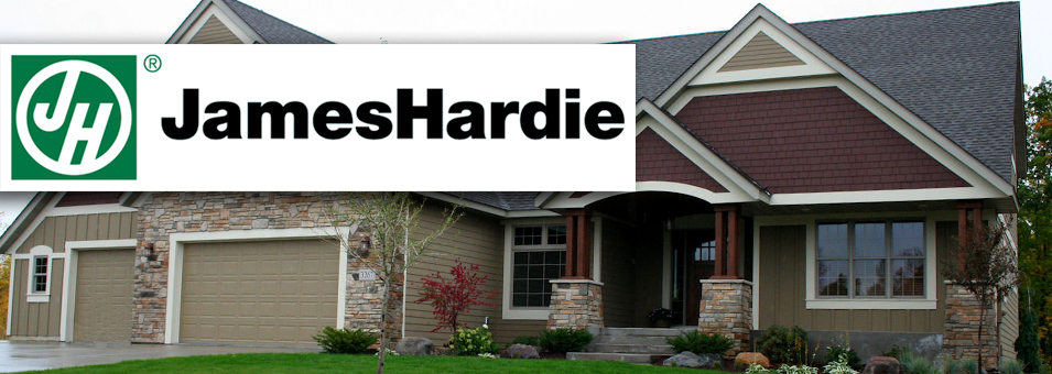 James Hardie Siding Cleveland Ohio Cleveland Lumber Co