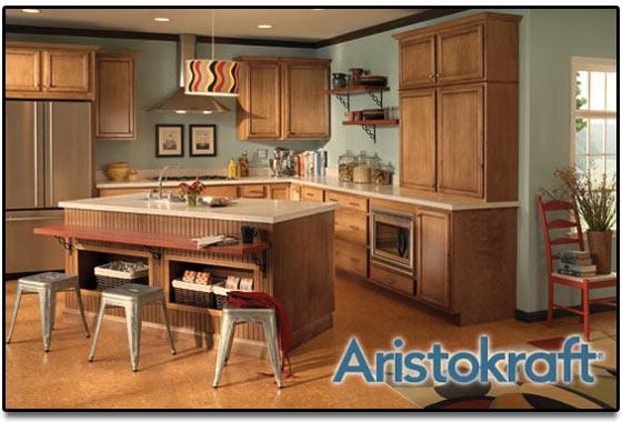 Aristokraft Kitchen Cabinets | Cleveland Lumber Co.