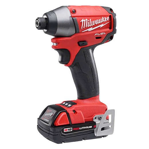Milwaukee M18 Fuel Impact Driver Cleveland Lumber Co